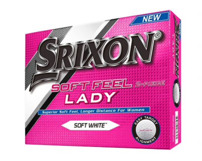Srixon Soft feel Dam