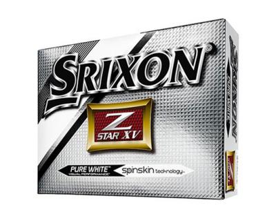 Srixon Z-Star IV